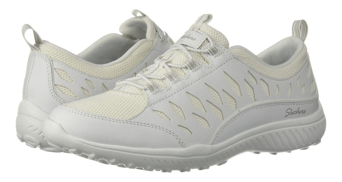Zapatillas Mujer Skechers Be light My Honor