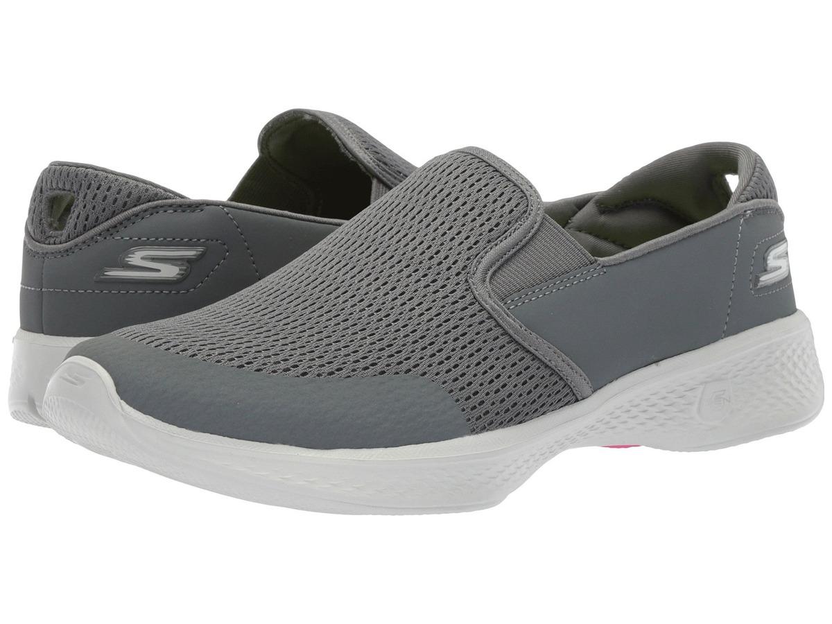 Zapatillas Mujer Skechers Go Walk 4 Attuned