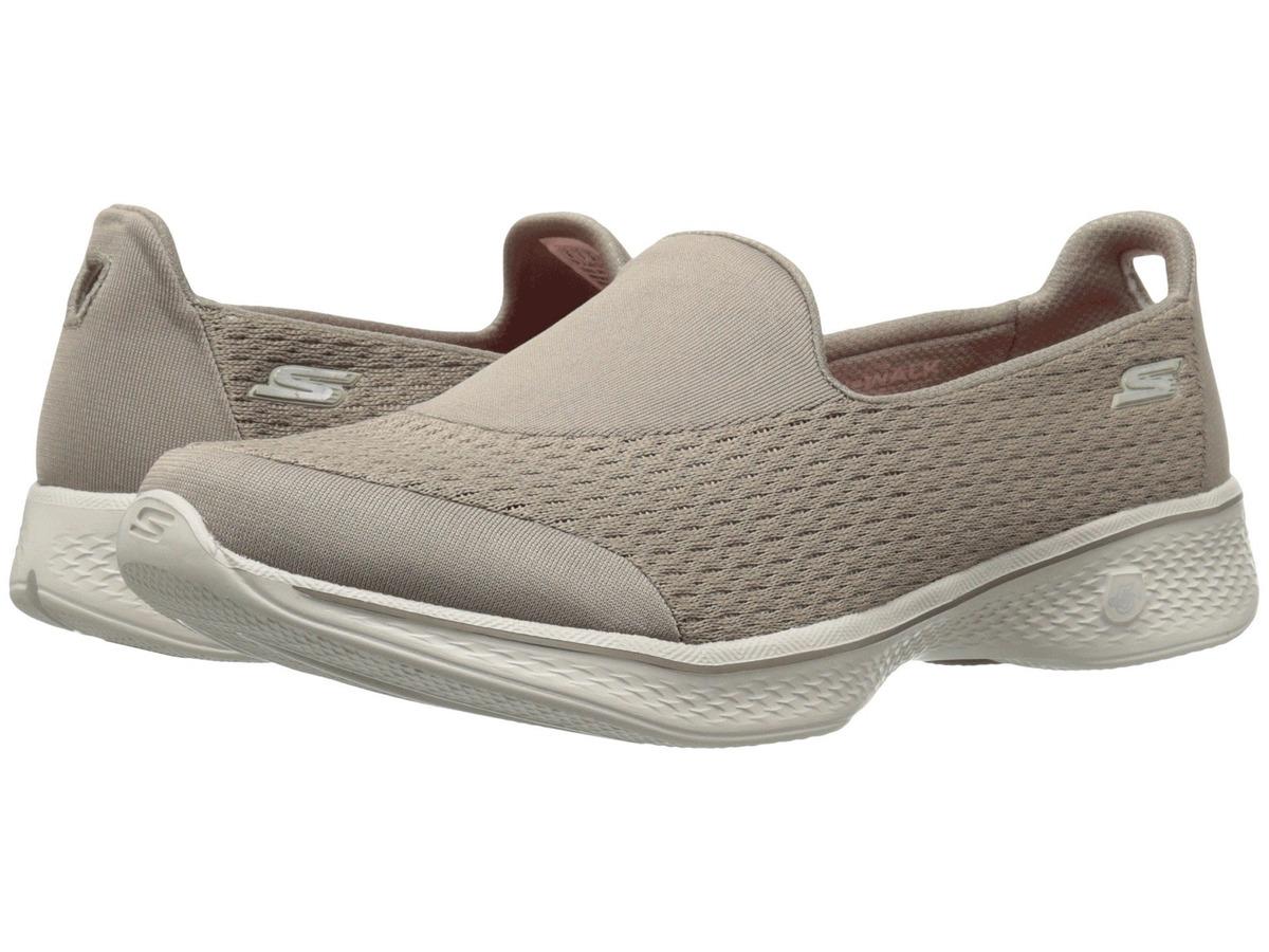 Zapatillas Mujer Skechers Go Walk 4 Pursuit