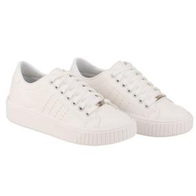 zapatillas puma blancas mujer