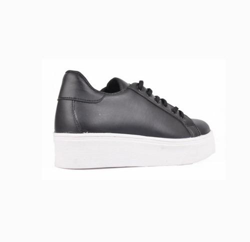 zapatillas mujer sneakers mujer plataforma urbana rimini