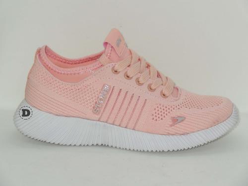 zapatillas mujer stone
