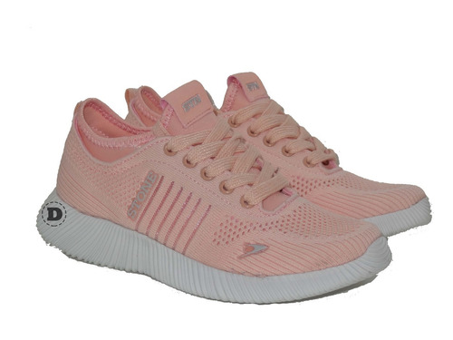 zapatillas mujer stone deportivas dreams calzado caballito
