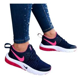 zapatillas nike mujer tenis