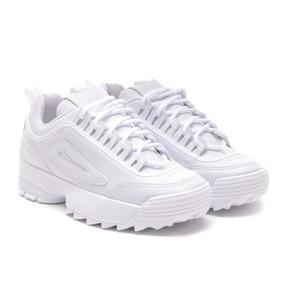 2708847b56 Zapatillas Blancas Mujer Urbanas - Zapatillas Urbanas de Mujer en ...
