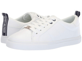 gama muy codiciada de ahorros fantásticos nueva alta calidad Zapatillas Sin Talon Mujer Tommy Hilfiger - Ropa y ...