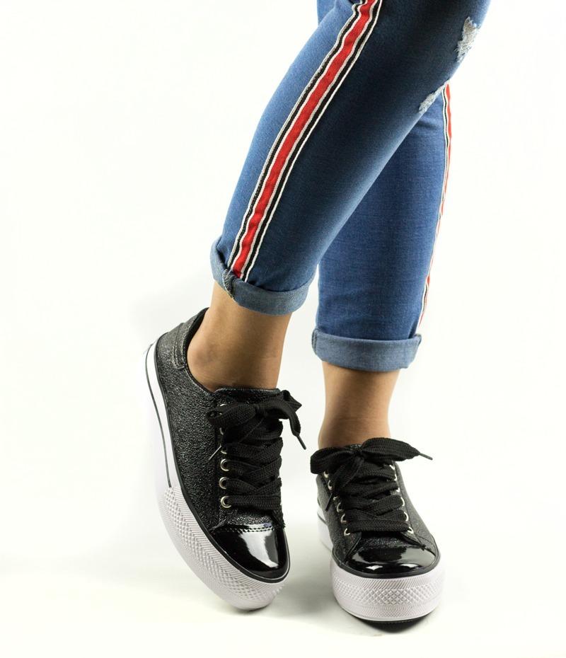 zapatillas mujer verano converse