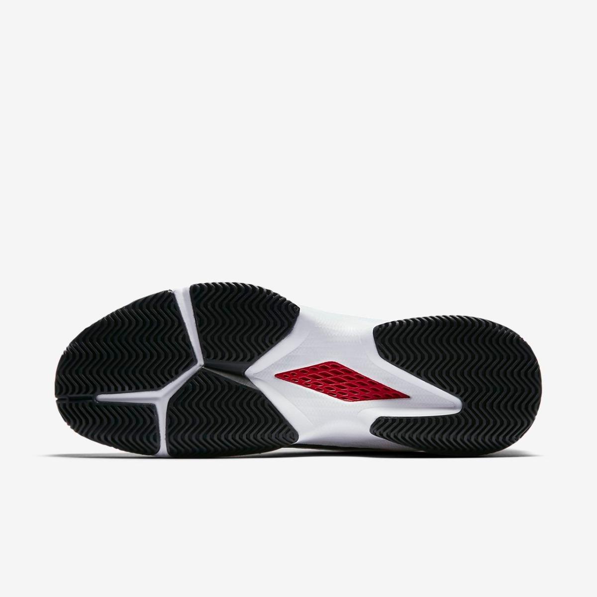 nike padel zapatillas hombre