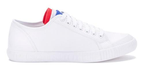 zapatillas nationale blanco unisex le coq sportif original