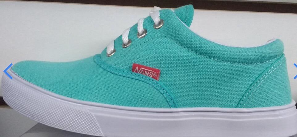 3501107a07 Zapatillas Náuticas Panchas Mujer Colores Verano Moda 2018 -   600 ...