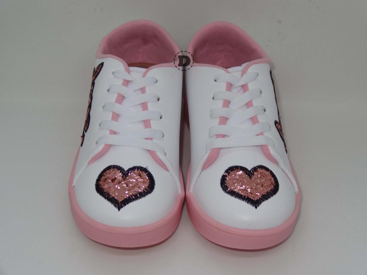 751b01929 zapatillas nena corazon glitter dreams calzado caballito. Cargando zoom.