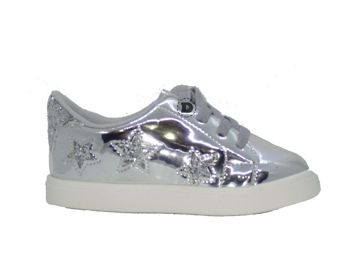 f5521996f zapatillas nena metalizadas glitter dreams calzado caballito. Cargando zoom.