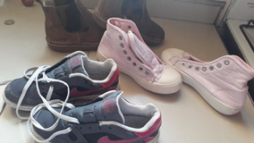 d46e734f2 Outlet De Cheeky Nike - Zapatillas en Mercado Libre Argentina