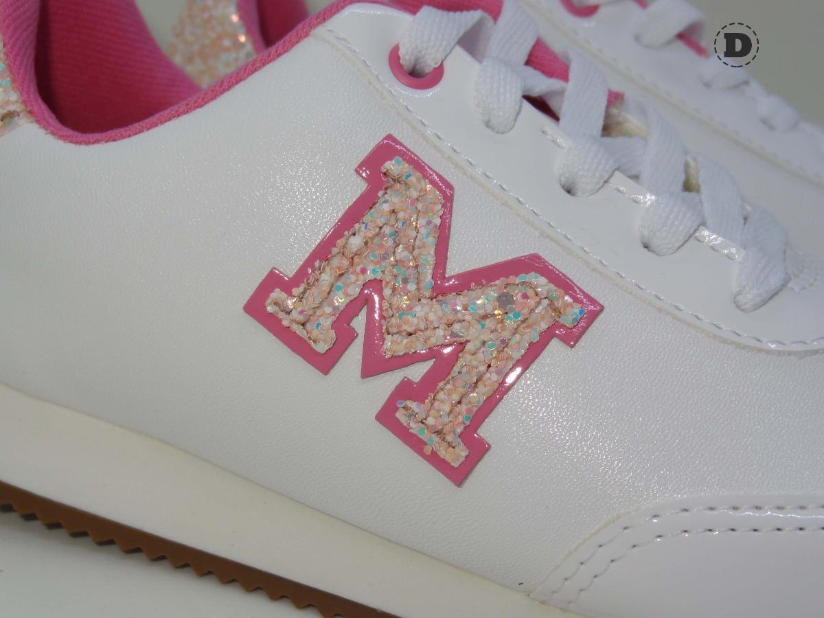 1417b0b28 zapatillas nena urbanas glitter dreams calzado caballito mlk. Cargando zoom.
