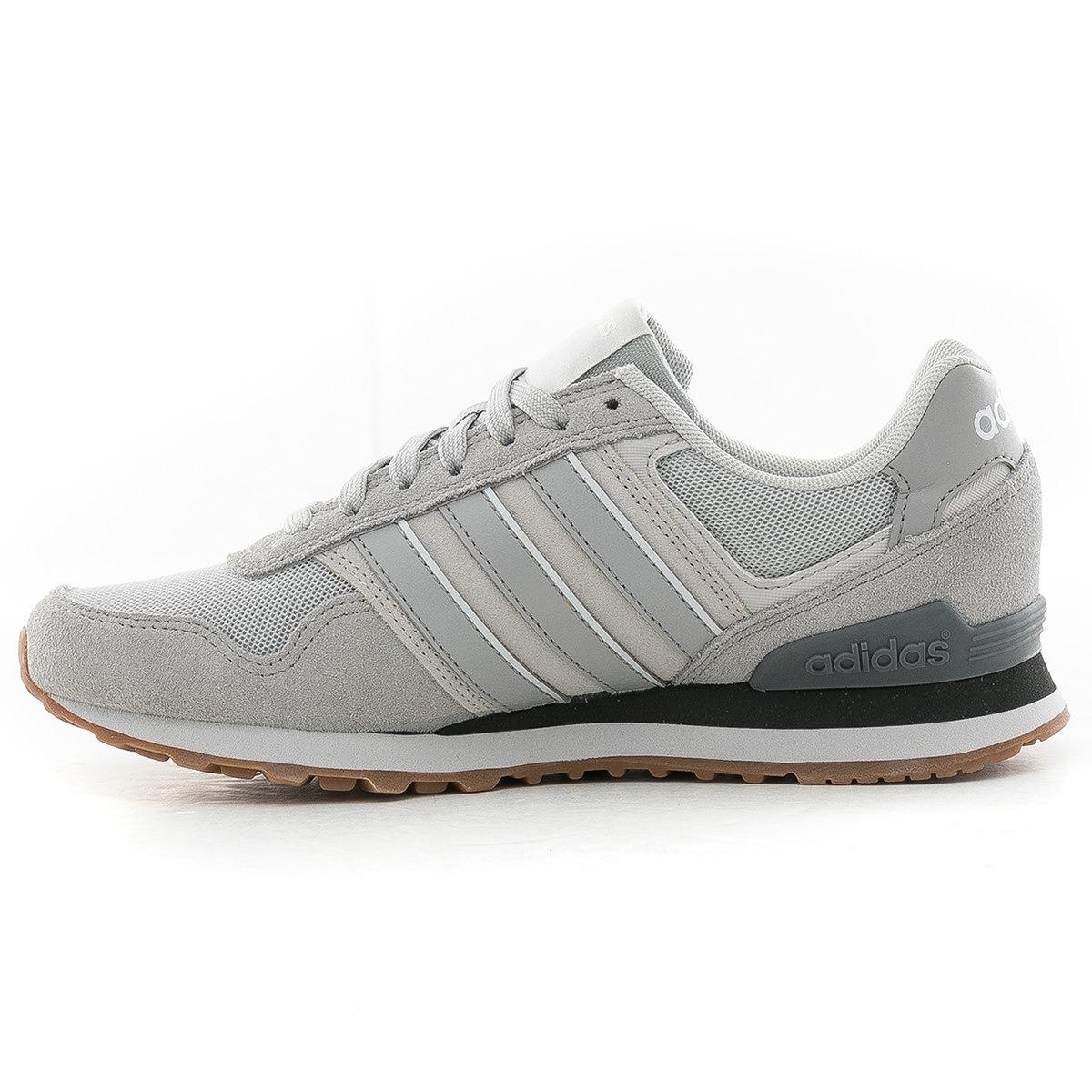 adidas neo 10k gris