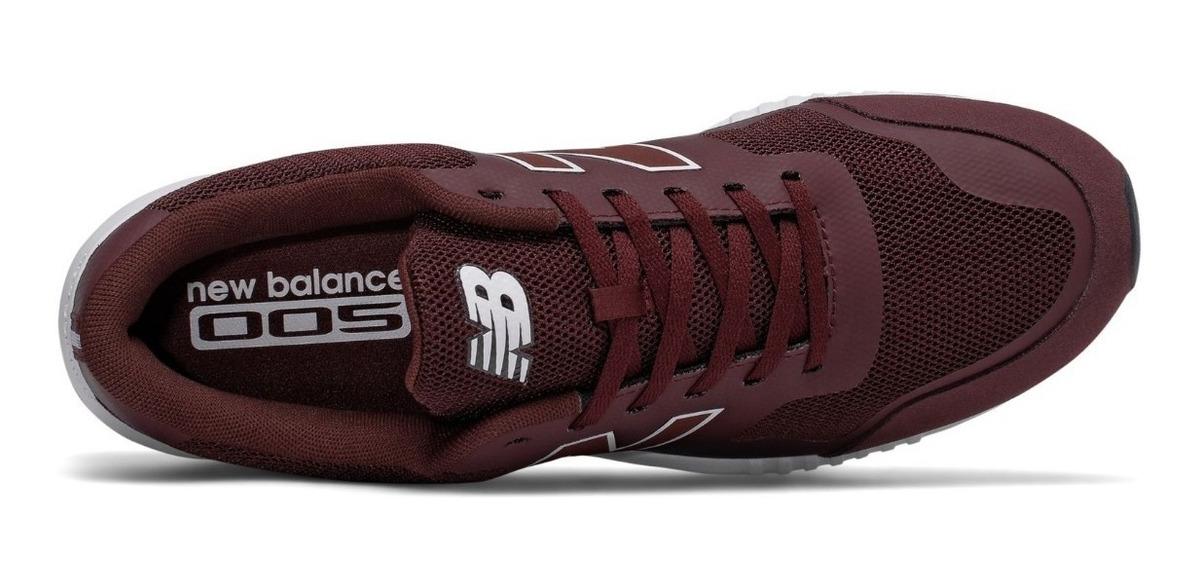 new balance 005 hombre