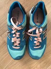 2abf7e0d9 New Balance Mujer Numero 40 - Zapatillas en Mercado Libre Argentina