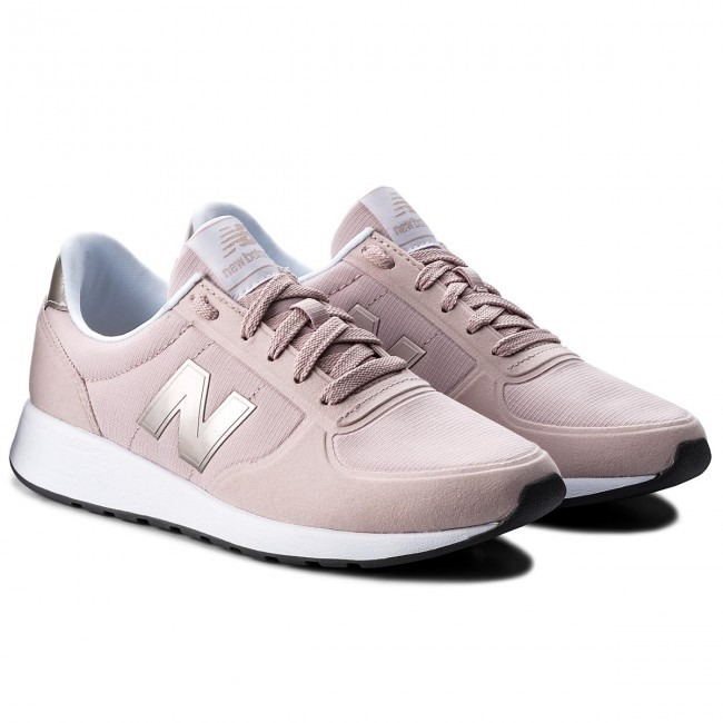 zapatillas doradas new balance