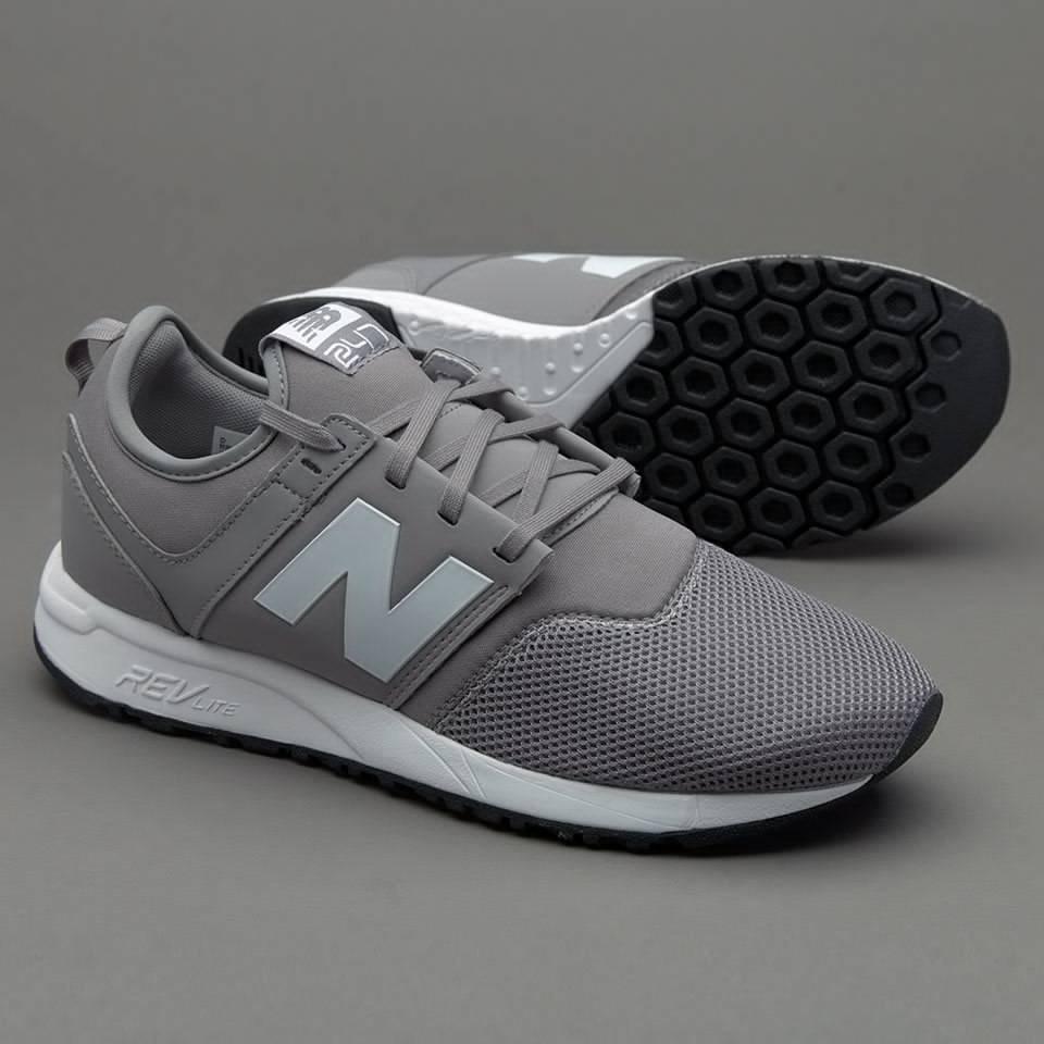zapatillas new balance nueva coleccion