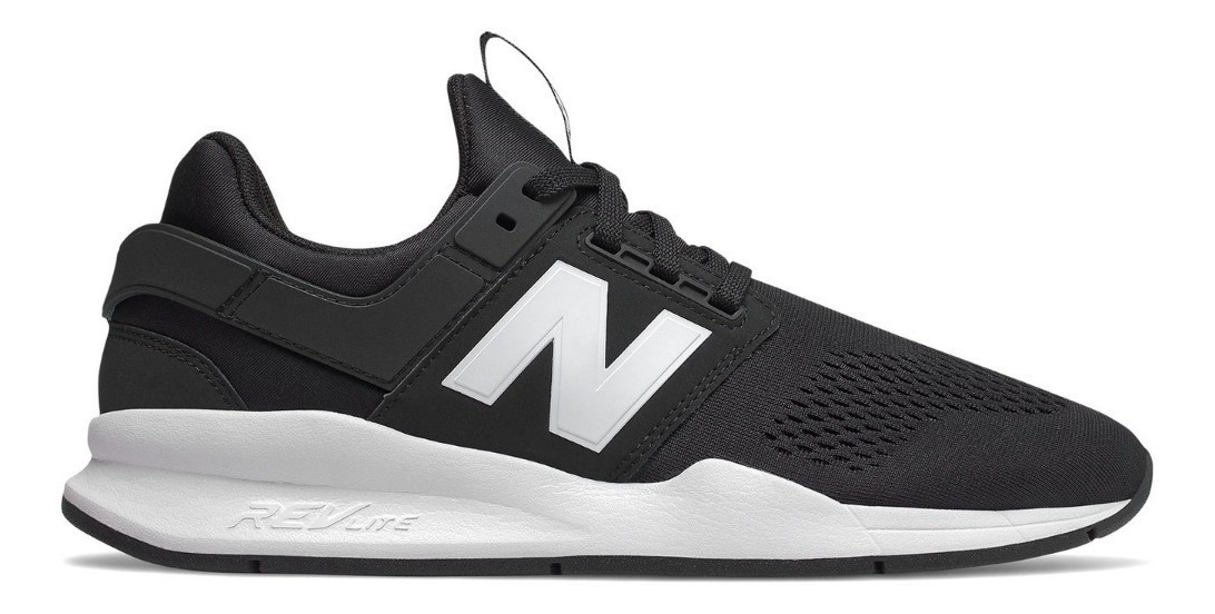 Zapatillas New Balance 247 V2 Negras