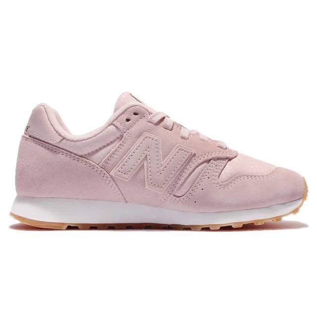 new balance 373 mujer rosa