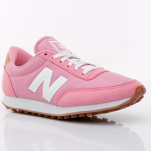 zapatillas new balance rosadas