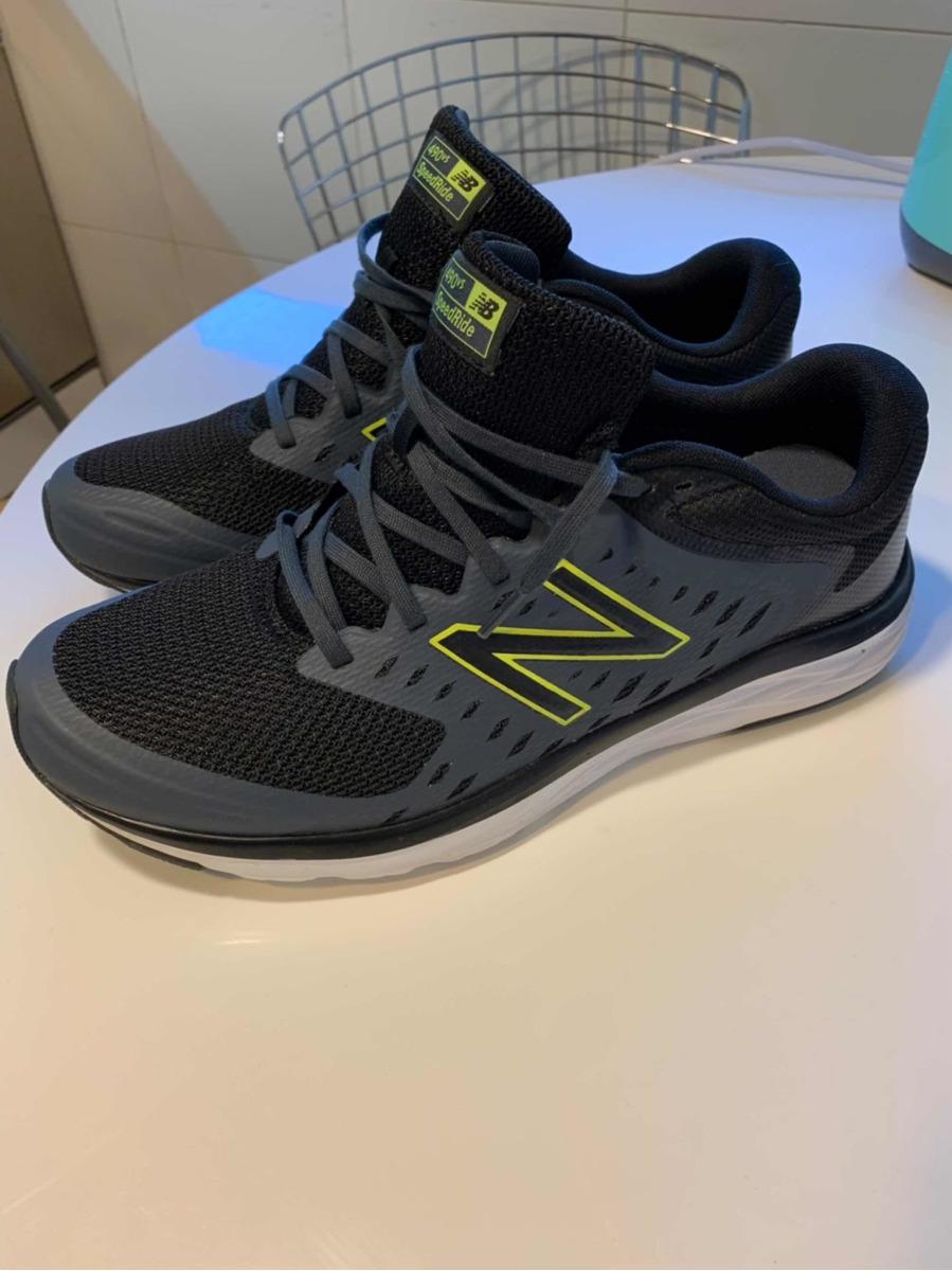 Zapatillas New Balance 490 V5 Speedride Nuevas !! $ 2.200