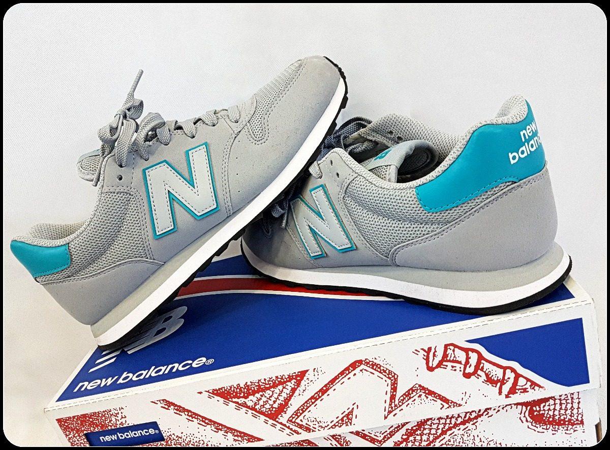 new balance 500 zapatillas mujer