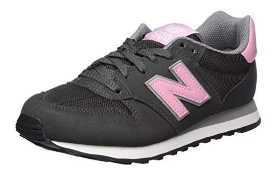 zapatillas new balance 500 mujer