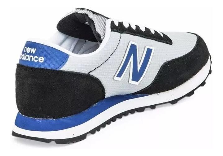 new balance 501 negro