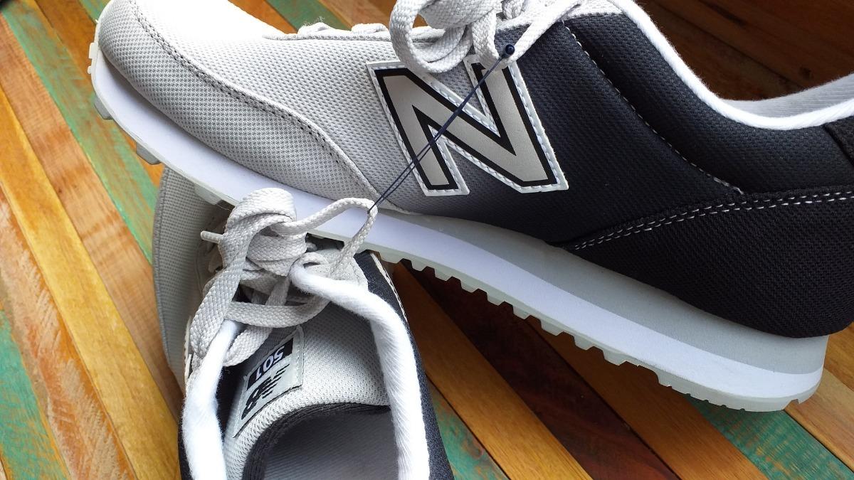 zapatillas new balance 501 hombre