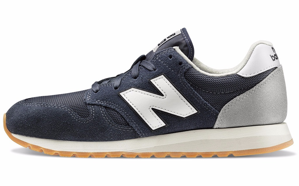 zapatillas new balance vintage