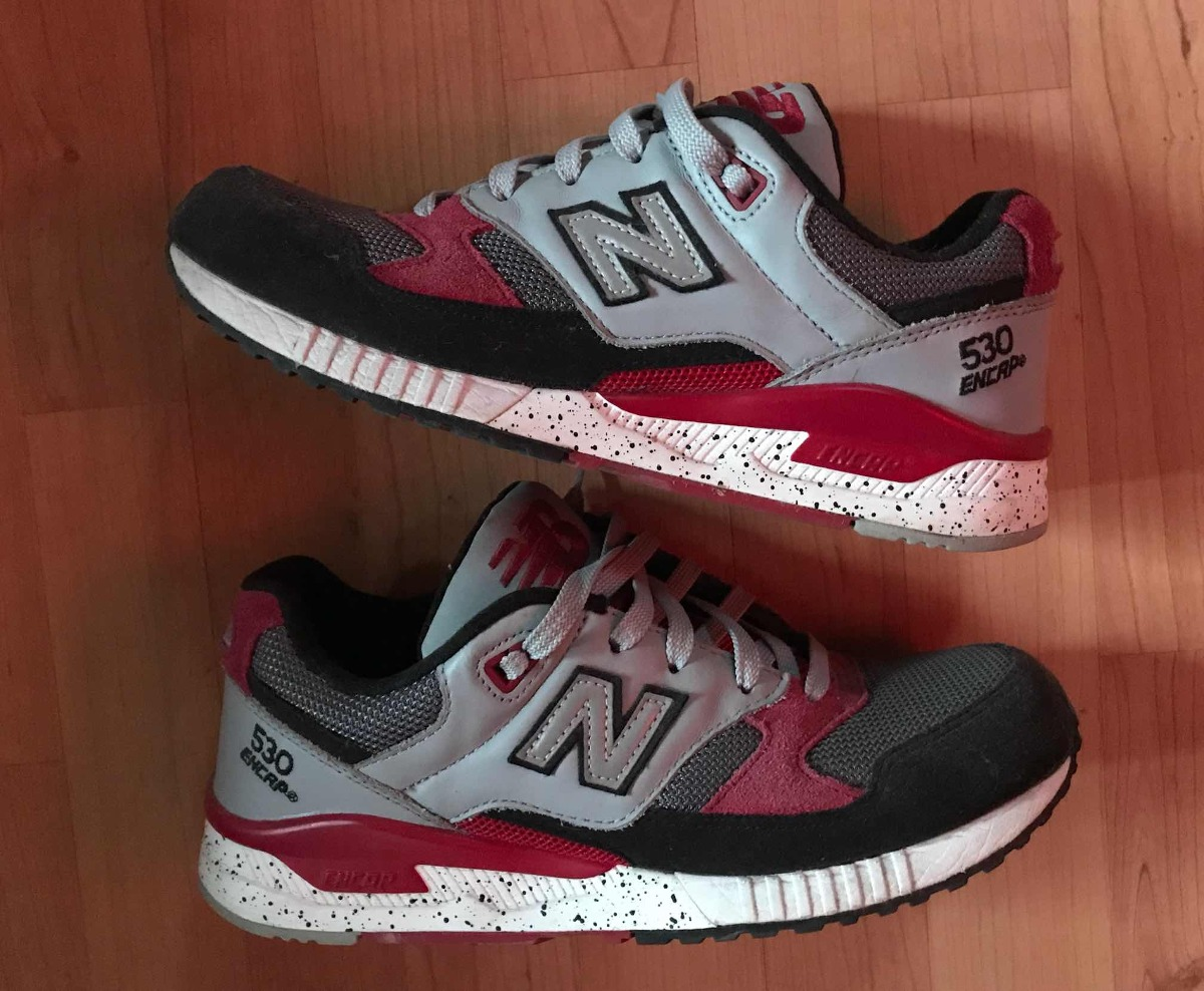 donde comprar zapatillas new balance en zona norte