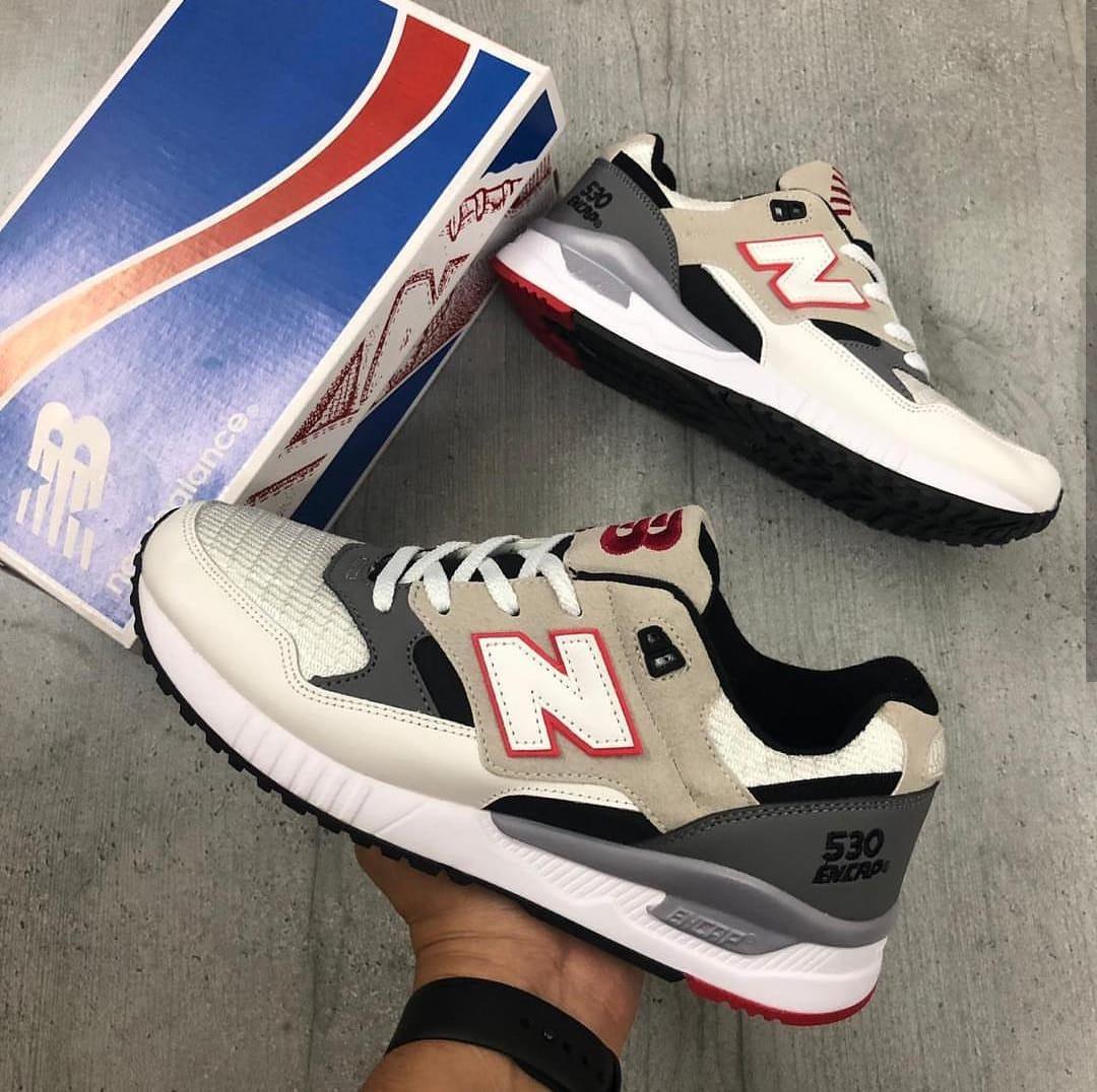zapatillas new balance hombres 530