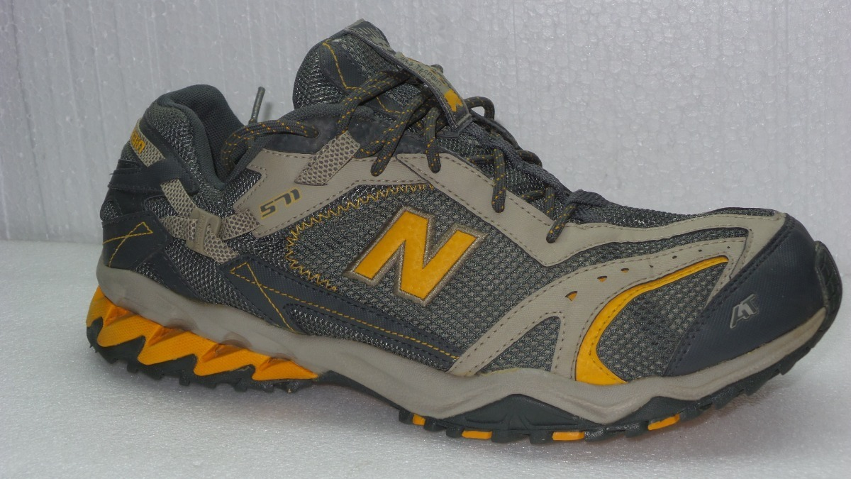 meilleur service 88b87 5e72f Zapatillas New Balance-571 Us13- Arg46.5 Impecab All Shoes ! - $ 3.200,00