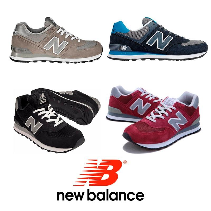 zapatillas new balance hombres 420
