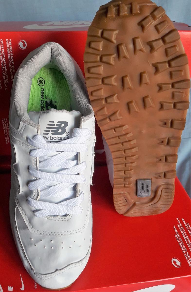 Zapatillas La 359 Vendida Balance Blanca 00 1 Mas 574 En New rIpqTr