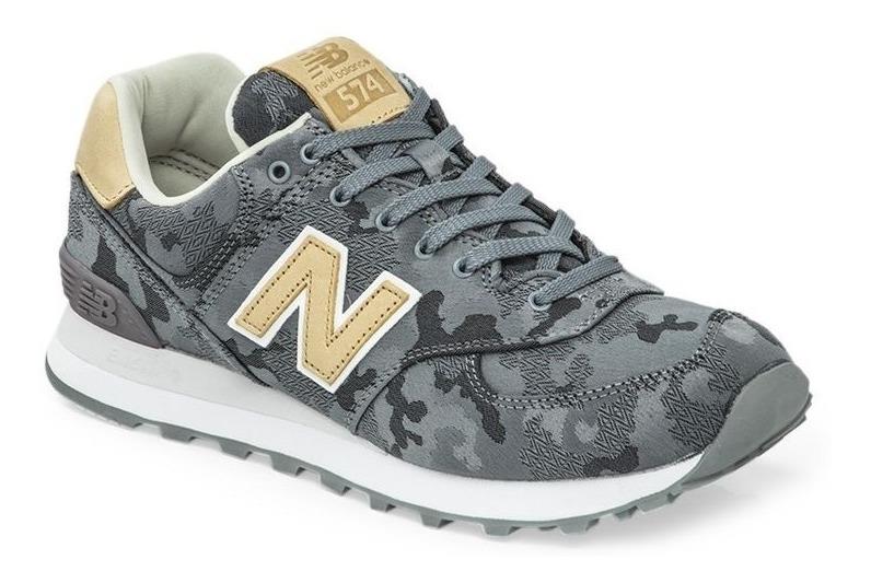 zapatillas new balance hombres gris
