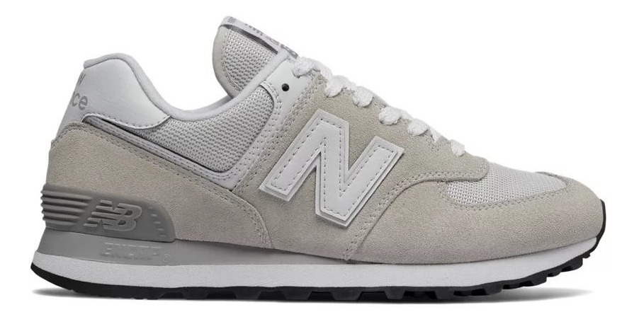 new balance gris 574