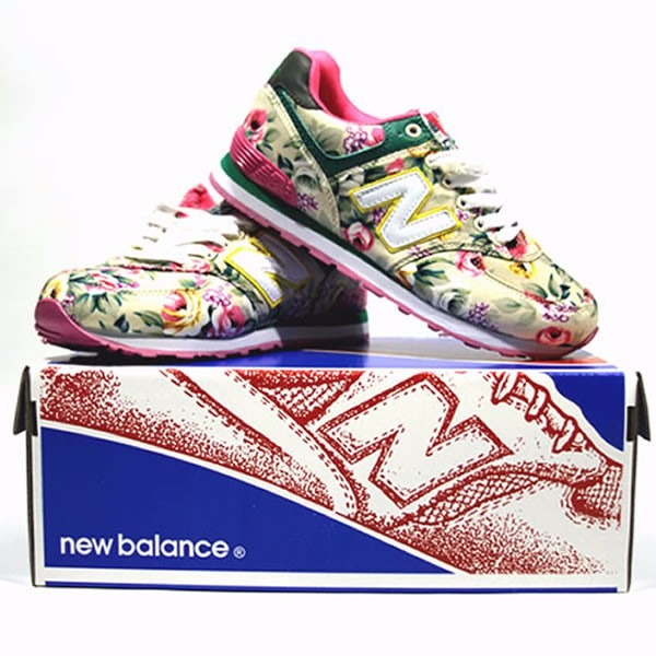 zapatillas new balance 35