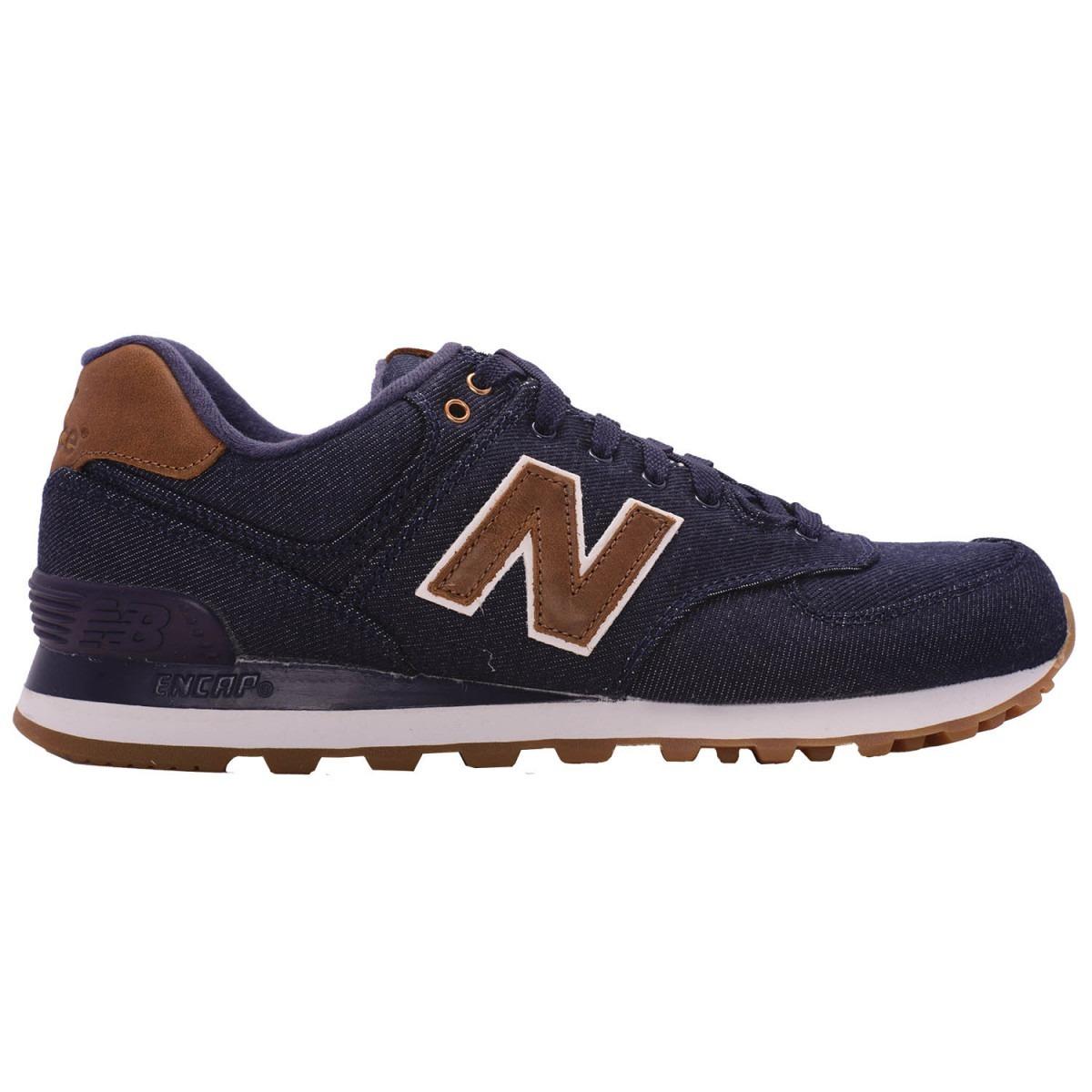 zapatillas new balance hombre 574