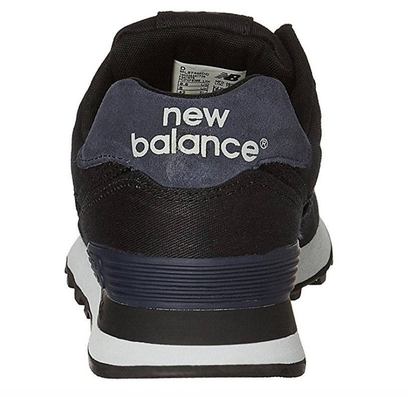 new balance 574 hombres 43