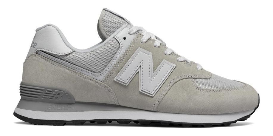 new balance 574 hombre beige