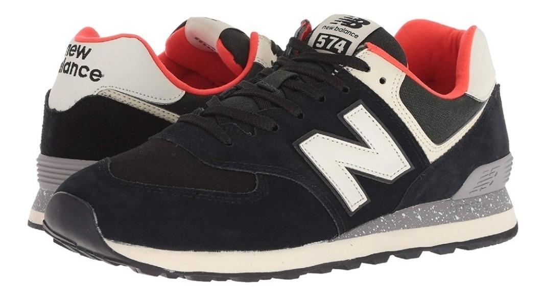 calzado new balance hombre 574