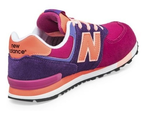 new balance zapatillas 38