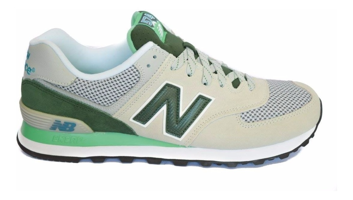 newest aa739 a2c16 Zapatillas New Balance 574 Lifestyle Mode Hombre