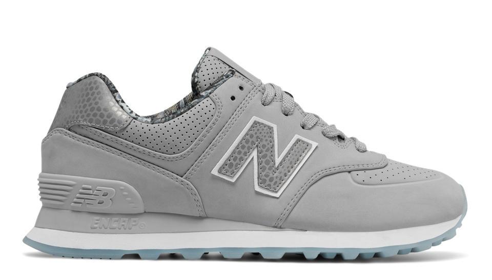 zapatillas new balance mujer numeracion