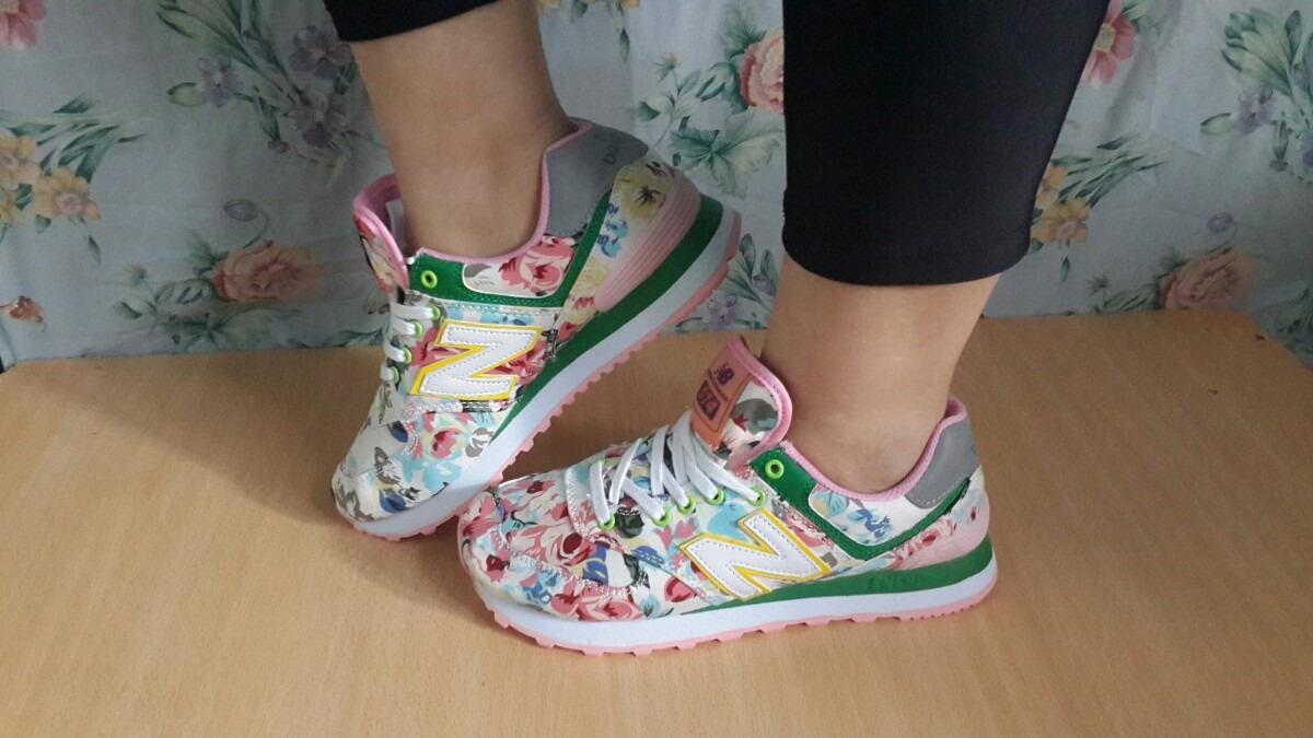 zapatillas verano new balance