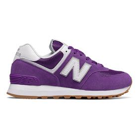 Zapatillas New Balance 574 Mujer