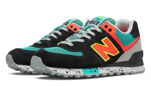 new balance mujer hombre